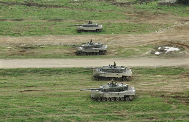 Tanque Leopard IIa4 File_200692222497