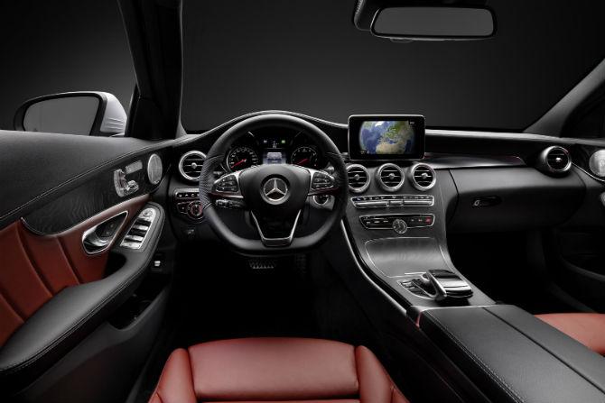 (W205): Flagras e fotos  - Página 12 Mercedes-C-Class-3