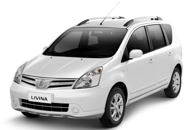 Leitor reclama de falta de peças do Livina Nissan-livina-defenda-se