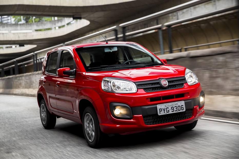 Os dez carros com a pior relação de peso e potência à venda no País 1474502003546