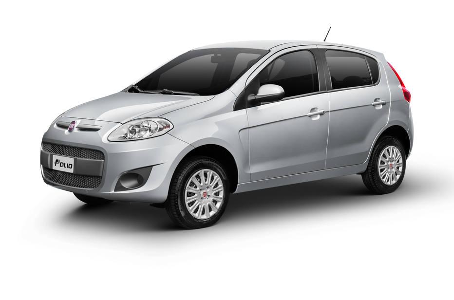 Os dez carros com a pior relação de peso e potência à venda no País 1474502003596