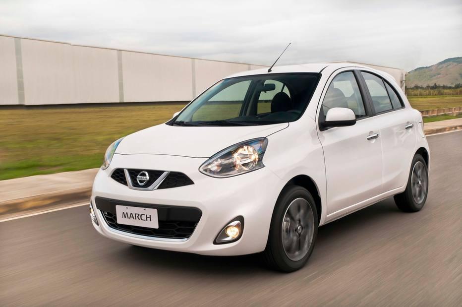Os dez carros com a pior relação de peso e potência à venda no País 1474500472767