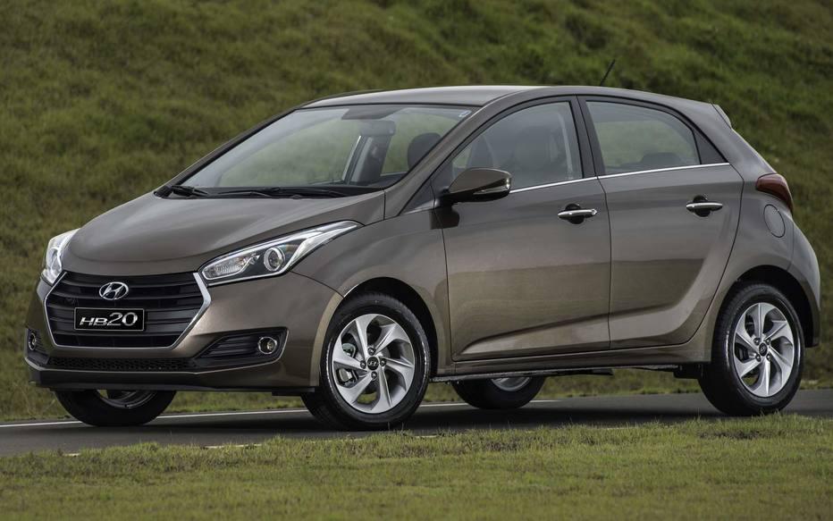 Os dez carros com a pior relação de peso e potência à venda no País 1474500502898