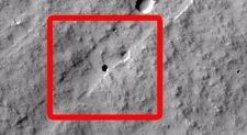 Estudiantes de Secundaria localizan una cueva en Marte Fotonoticia_20100622185832_225