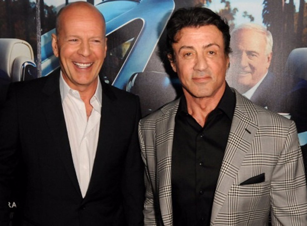 ¿Cuánto mide Bruce Willis? - Altura - Real height Fotonoticia_20130807175045_980