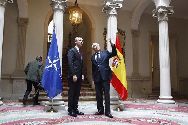 Nueva estructura de Defensa de la Unión Europea. Pesco, Cooperación Estructurada Permanente. Fotonoticia_20150312174029_644