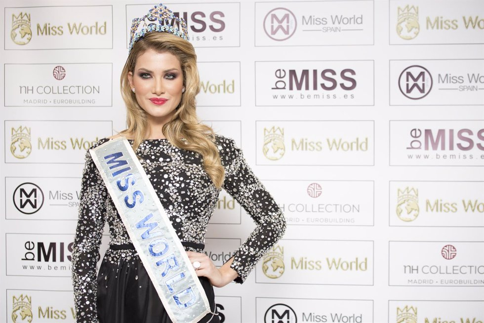 The Official Thread of Miss World 2015 @ Mireia Lalaguna - Spain  - Page 4 Fotonoticia_20160121101448_980