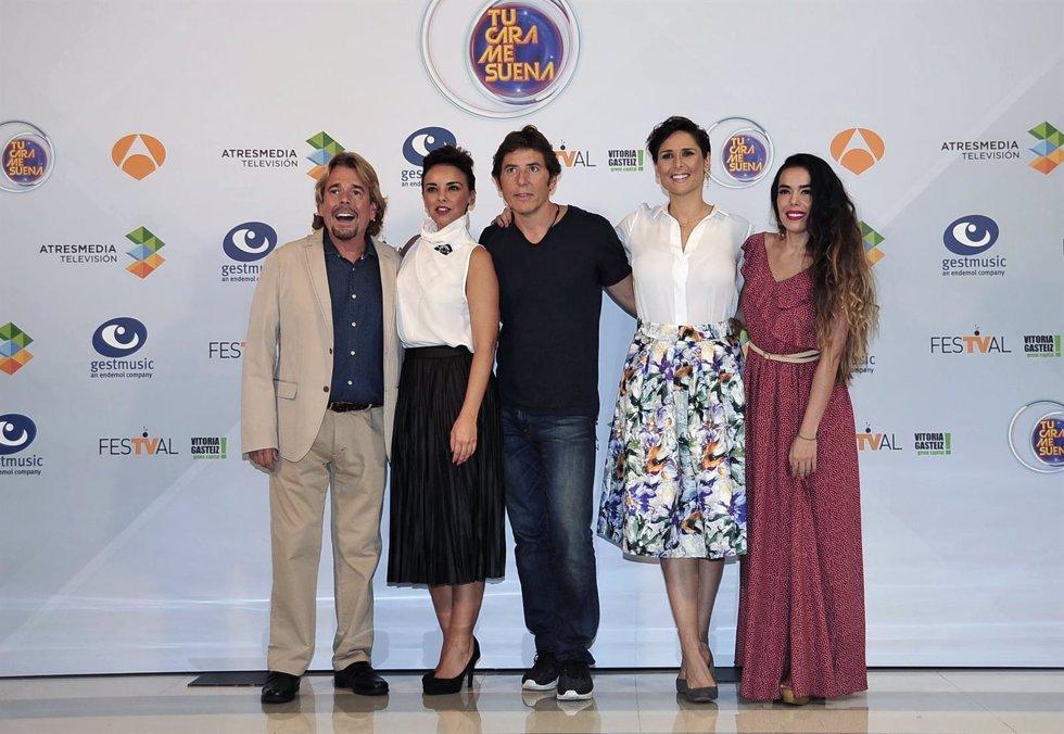 ¿Cuánto mide Juan Muñoz? (Cruz Y Raya) - Altura Fotonoticia_20160906134931_980