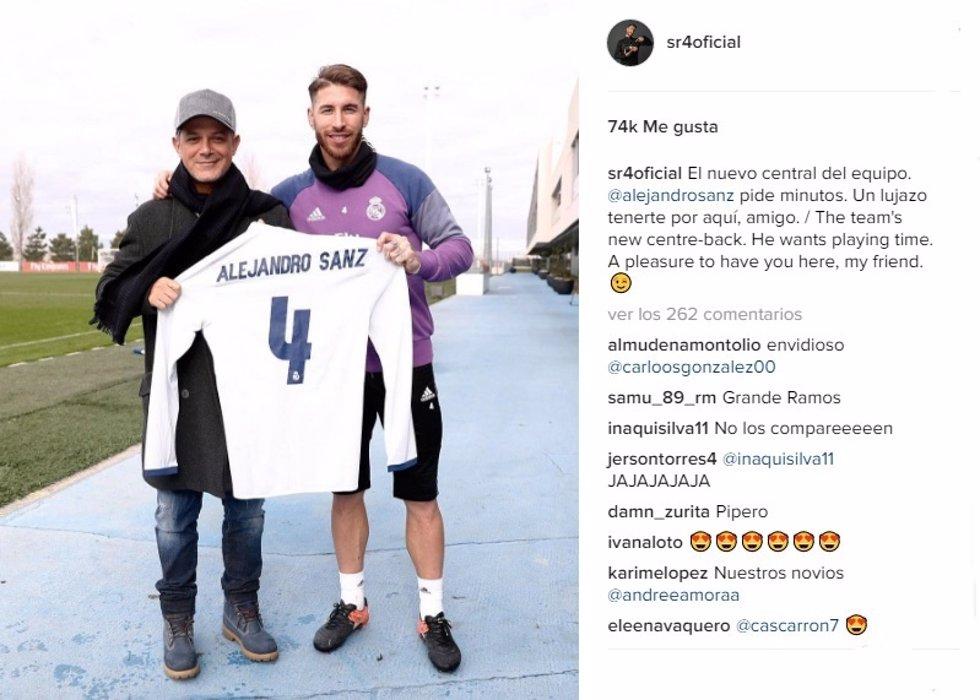 ¿Cuánto mide Alejandro Sanz? - Estatura real: 1,70 - Real height Fotonoticia_20161209154958_980