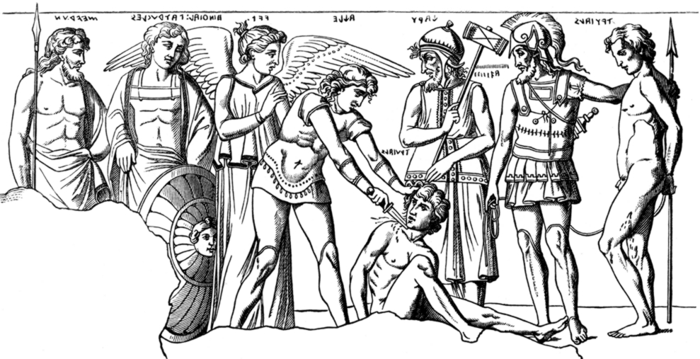 LA HISTORIA HUMANA JAMAS CONTADA Y QUE JAMAS LE CONTARAN... CAPITULO III Mayalarda-kurban
