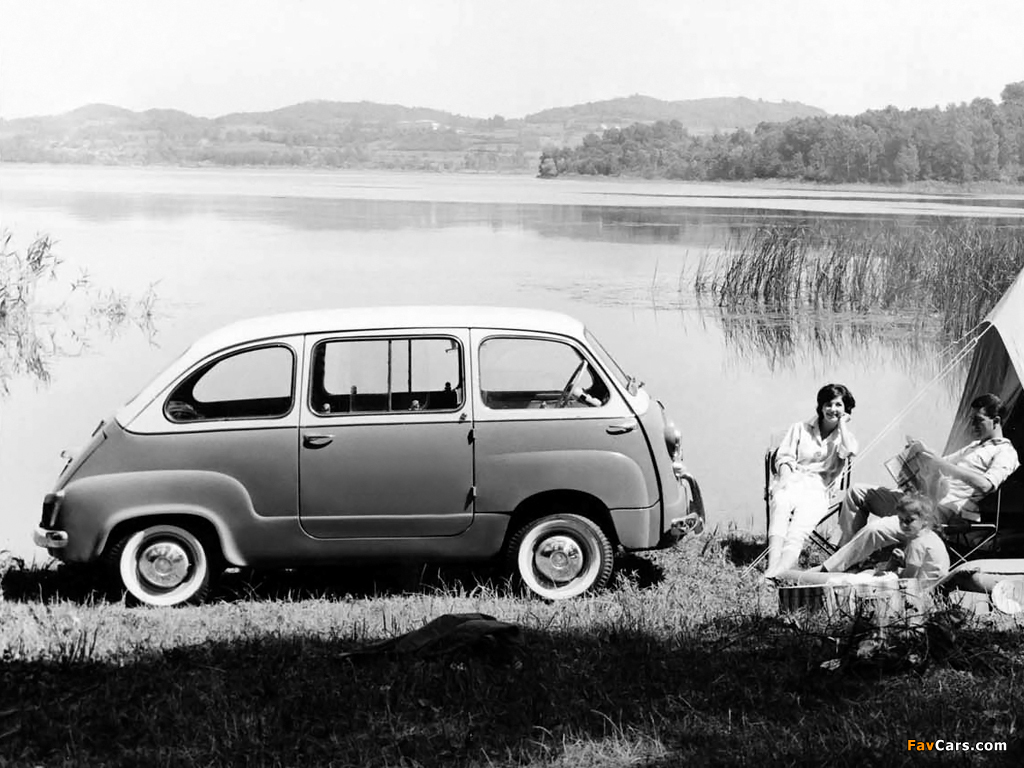 Zac, Saradnik BMR-a za reparaciju i prodaju karburatora, anlasera, altenatora...  - Page 3 Fiat_multipla_1960_images_1