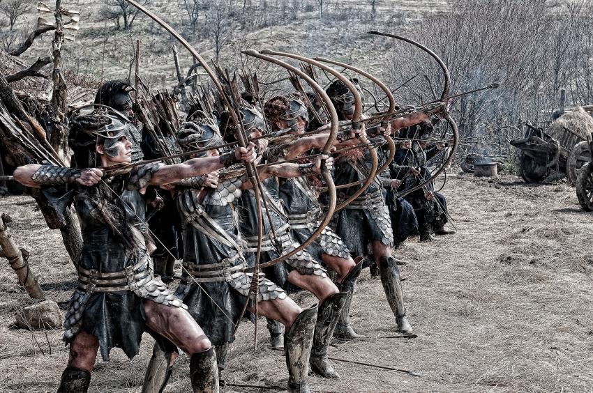 Reviews of Conan the Barbarian 2011 - Page 3 2e3a7ae8e05f0b1c4f2e62e71a