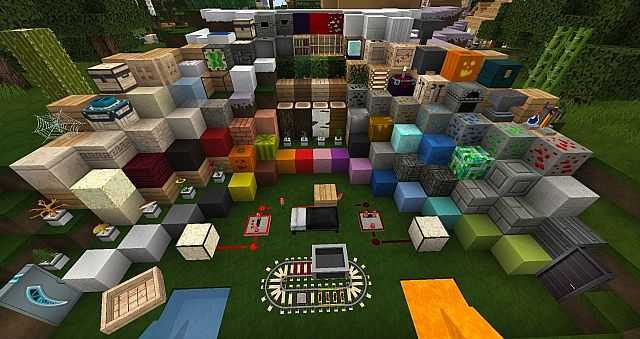 G4TW server resource pack suggestions. Flows-hd-texture-pack-7