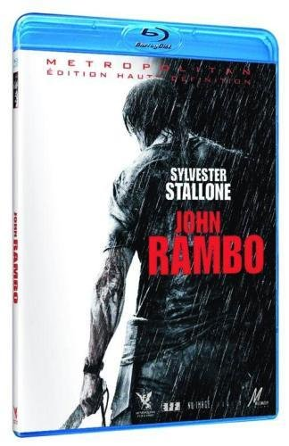 John Rambo et The Rambo Trilogy 485bd32699055