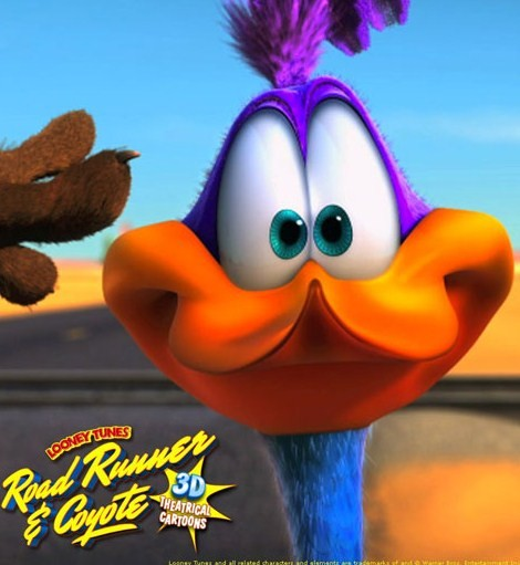 Les Looney Tunes sont de retour ... 4c576bc0cf79f