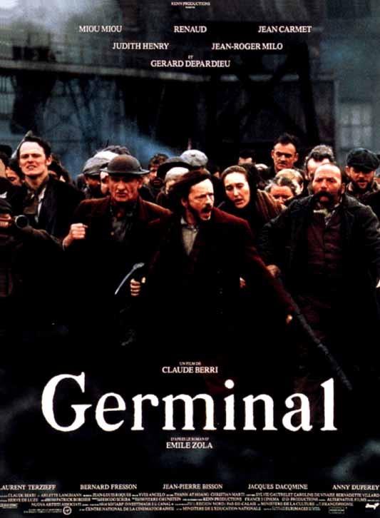 Germinal - Emile Zola 46f86d37c2a3f