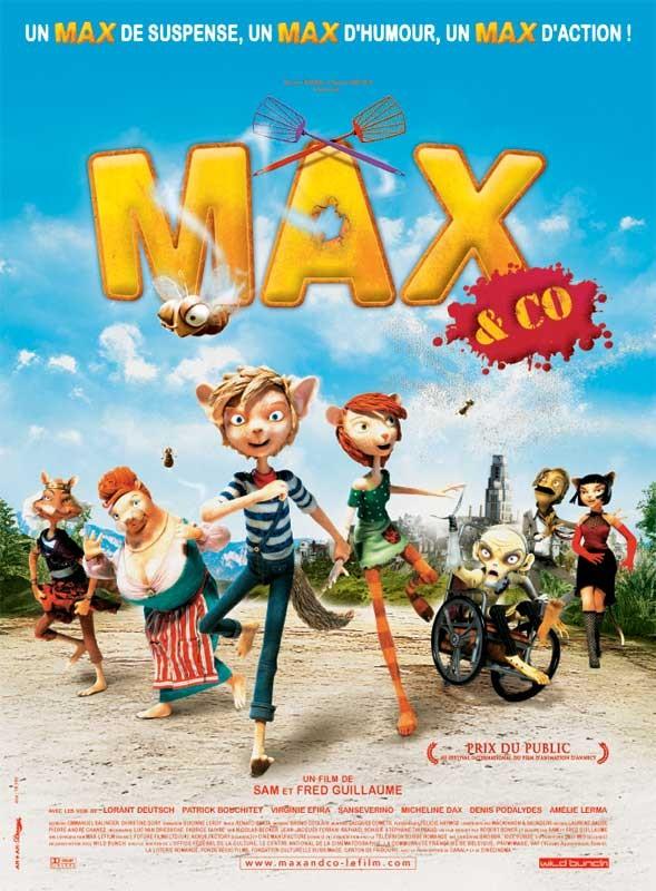 [WDSMP Suisse] Max & Co (2008) 47308d3605300