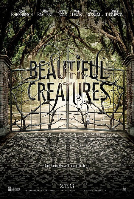 {Film} Sublimes créatures (Beautiful creatures) Sublimes-creatures-affiche-505b06858a0f1