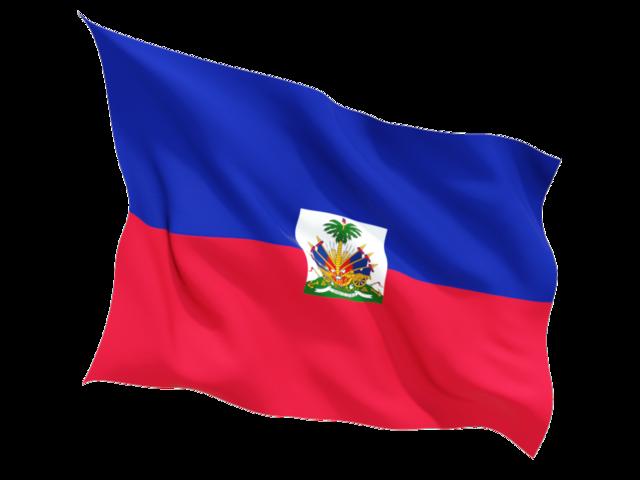 ★ MISS MANIA 2016 - Iris Mittenaere of France !!! ★ Haiti_640