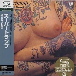 Pochettes de SUPERTRAMP Supertramp-indelibly-stamped-shm-cd2008-1