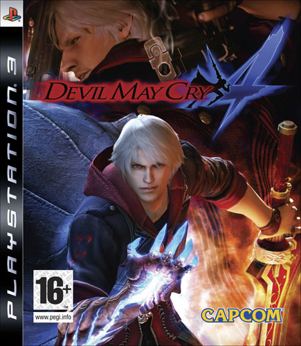 Devil May Cry SAGA 331702ps_500h