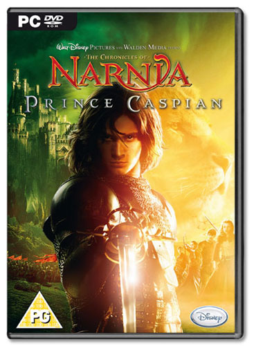 The Chronicles of Narnia - Prince Caspian 333981ps_500h