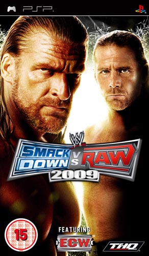لـعـبـة WWE Smackdown Vs Raw 2009 لـPSP لـلـتـحـمـيـل بـالـتـورنـت 336705ps_500h