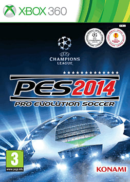 [XBOX360]Pro Evolution Soccer 2014 [MULTI][USA] 262814_xbx_b
