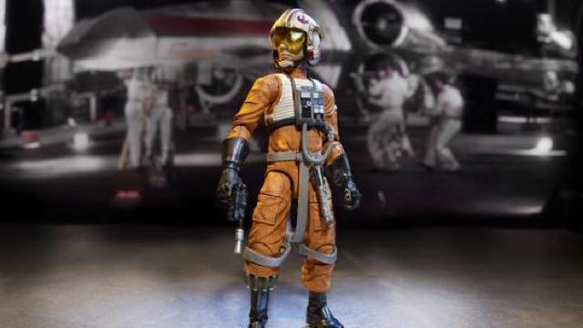 OT - The TIG Modern Star Wars Collecting Thread Original