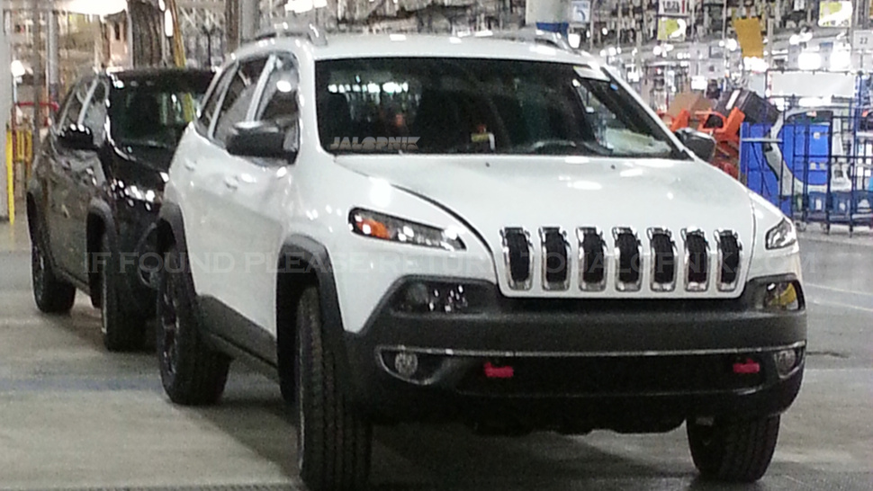 New Cherokee....thoughts? K-bigpic