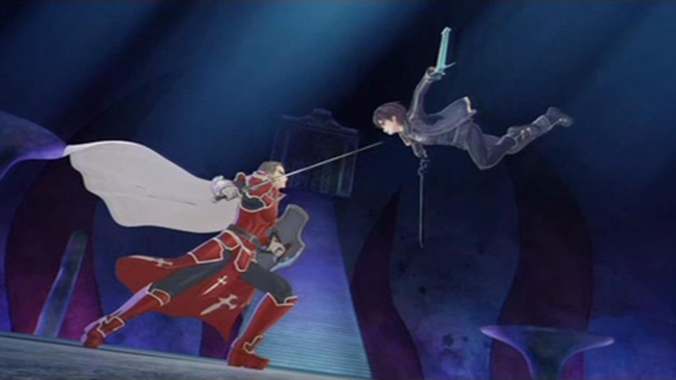 [Análise] Trilogia Sword Art Online nos Consoles Sony - Parte 1 Infinity Moment Original