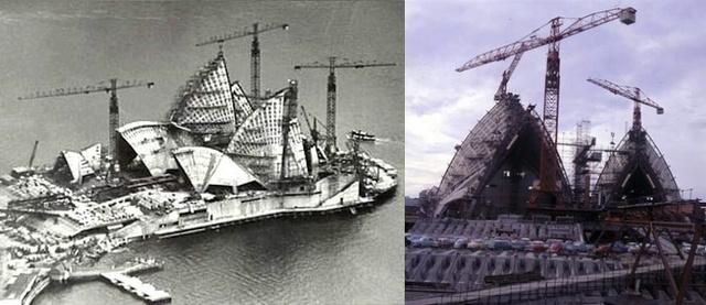 Grandes estructuras históricas en construcción Ku-xlarge
