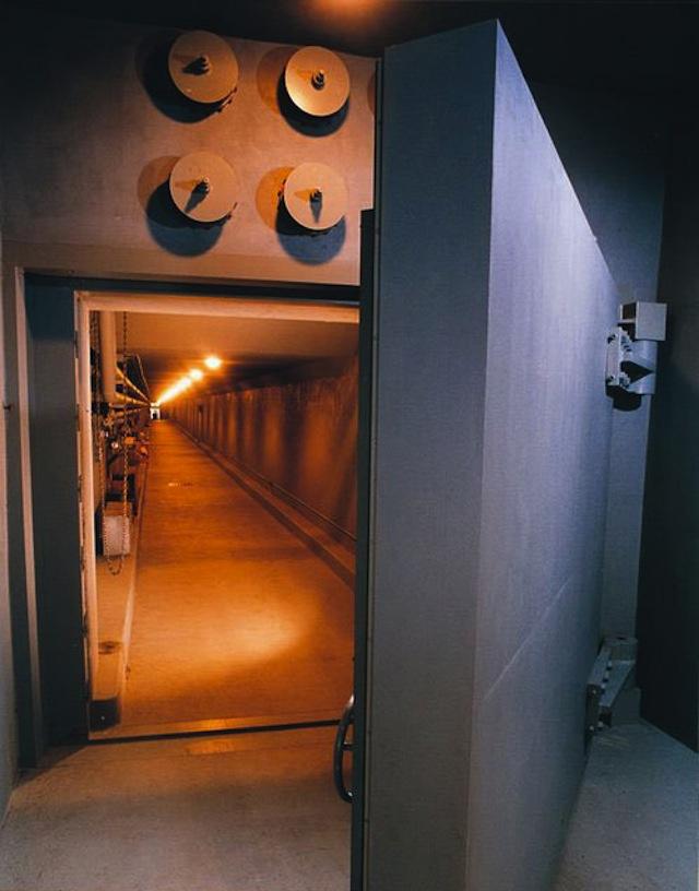 The secret World of underground bunkers  Ku-xlarge