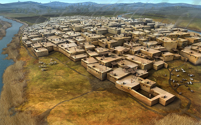 8 Ruined Cities That Remain a Mystery to This Day Ku-xlarge