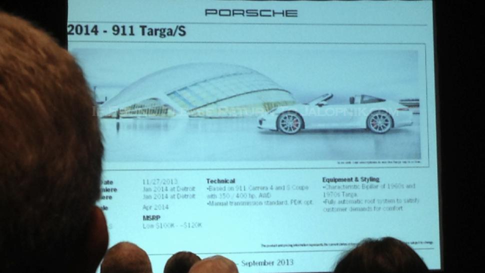 2011 - [Porsche] 911 [991] Ku-bigpic
