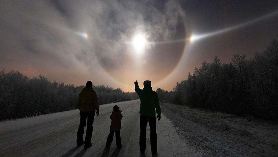 Stunning Photos of Rare Celestial Phenomena Ku-bigpic