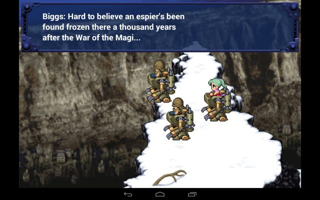 Final Fantasy VI cet automne sur iOS et Android, FFVII ensuite ? Ku-xlarge