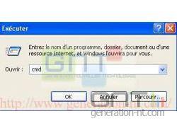 Renouveler son adresse IP dans l'invite de commande 00058919