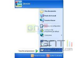 Winchat : messagerie instantanée pour réseau local intégrée 00067913