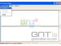 Winchat : messagerie instantanée pour réseau local intégrée 00067919