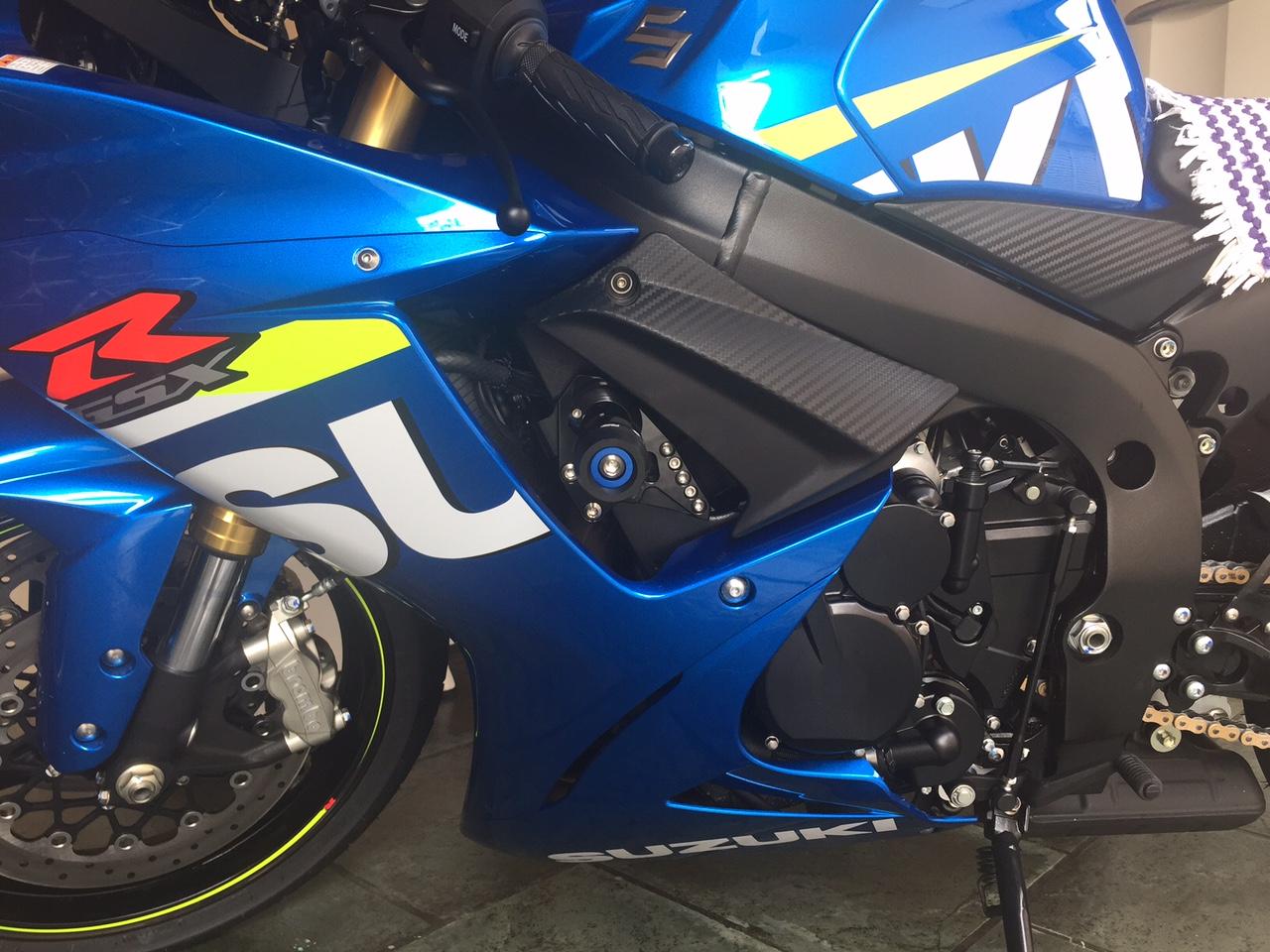 Falae Galera!!! Mais uma Srad 750 Azul MotoGP na área 0242c1cecb340deb97b22ed9fe194ef39744b6b8