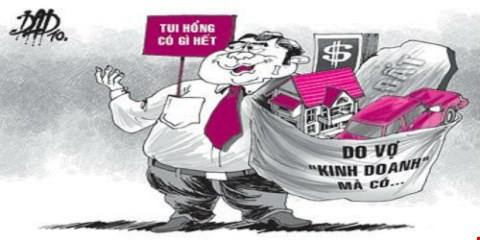 Tiếu lâm Xã Hội Chủ Nghĩa và CS Việt Nam Thamnhung