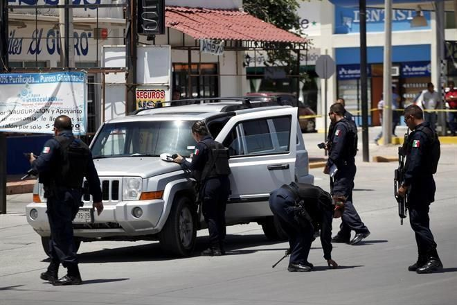 Atacan a Leyzaola Ciudad Juárez 2960893