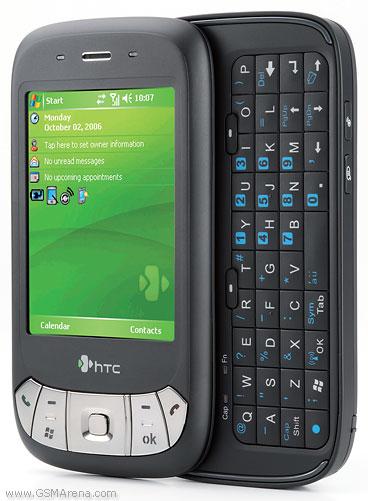 اجدد انواع المحمول 2009 Htc-p4350_00