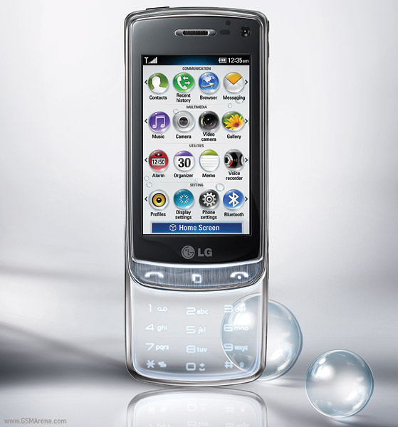 LG mobiteli official topic - Page 2 Lg-gd900-1