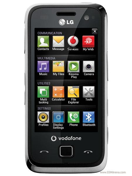 Najave mobitela i link - Page 5 Lg-gm750-1