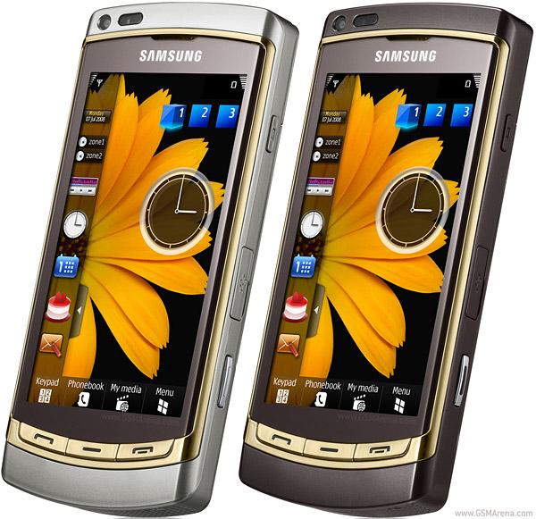 كود إعادة ضبط المصنع للموبايلات السامسونج samsung Samsung-i8910-hd-luxury-brown