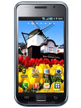 ¨°o.Oهاتف جديد بنظامAndroid من سامسونغ: ©«5MP©«Samsung M110S Galaxy S Samsung-shw-m110s-galaxy-s-1