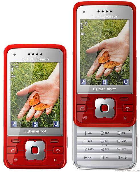 Najave mobitela i link Se-c903-2