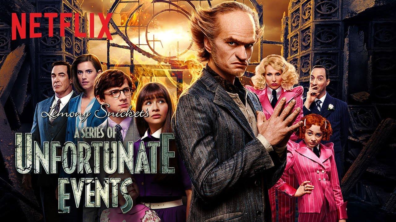 Bộ Ba Kỳ Dị Phần 3 A Series of Unfortunate Events  A-series-of-unfortunate-events-3